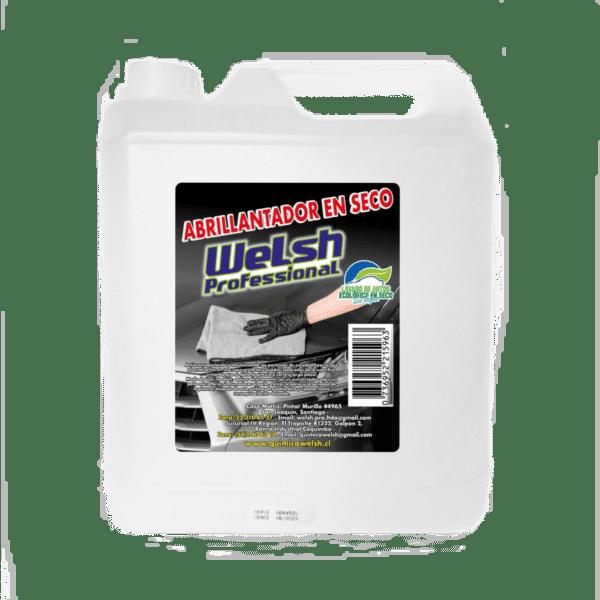 Abrillantador lavado ecologico lavado en seco